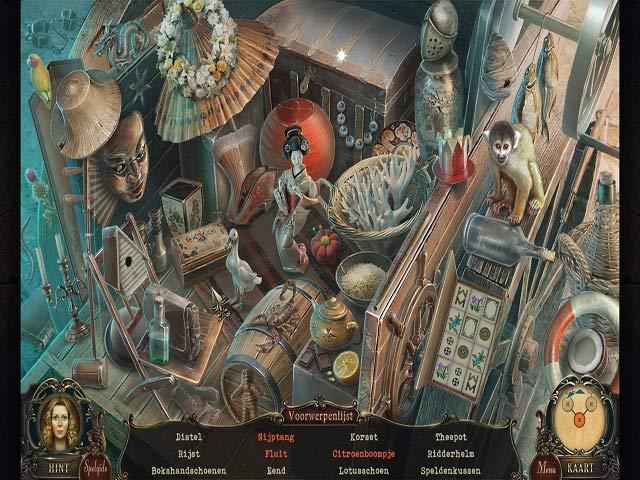 Spel Screenshot 2 Brink of Consciousness: De Hartendief Luxe Editie