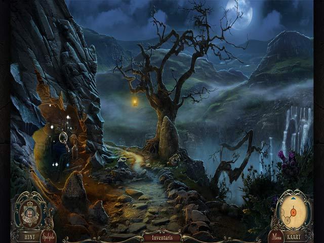 Spel Screenshot 3 Brink of Consciousness: De Hartendief Luxe Editie