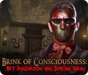 Brink of Consciousness: Het Syndroom van Dorian Gr