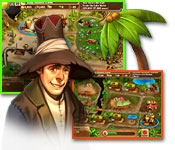 Campgrounds: The Endorus Expedition Collector's Ed