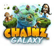 Feature Screenshot Spel Chainz Galaxy