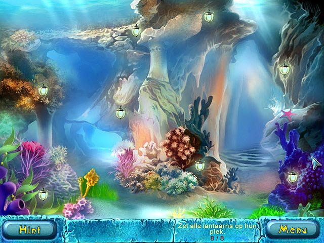 Spel Screenshot 3 Charm Tale 2: Mermaid Lagoon