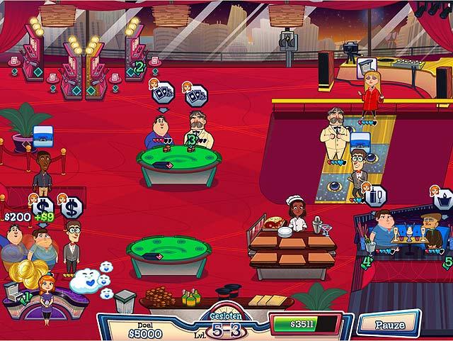 Spel Screenshot 3 Chloe's Droomresort