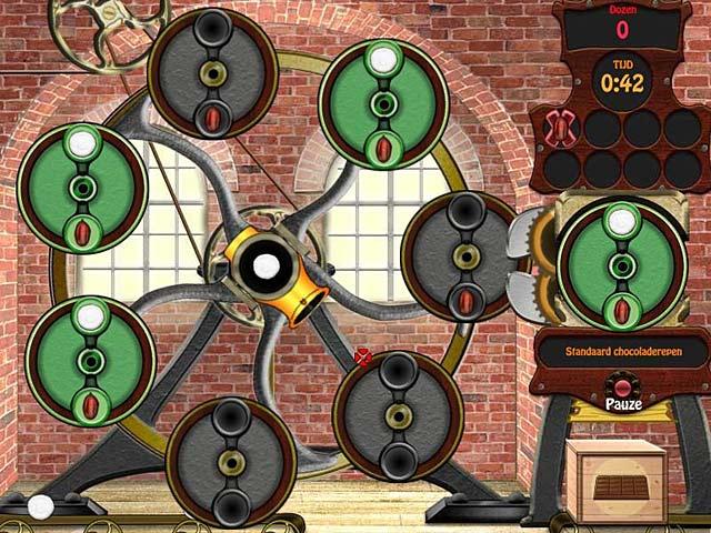 Spel Screenshot 2 Chocolatier