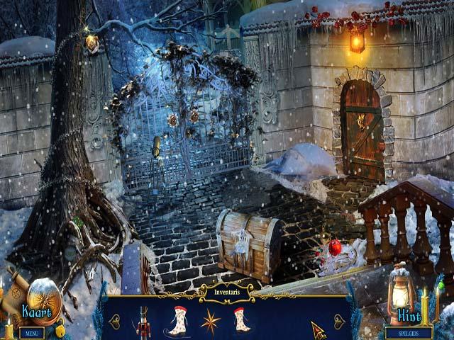 Spel Screenshot 2 Christmas Stories: De Notenkraker Luxe Editie