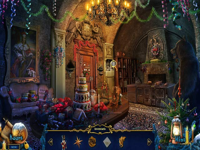 Spel Screenshot 2 Christmas Stories: De Notenkraker