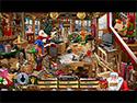 1. Christmas Wonderland 10 Collector's Edition spel screenshot