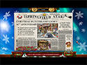2. Christmas Wonderland 10 Collector's Edition spel screenshot