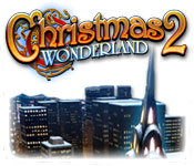 Feature Screenshot Spel Christmas Wonderland 2