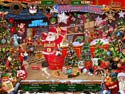 1. Christmas Wonderland 3 spel screenshot