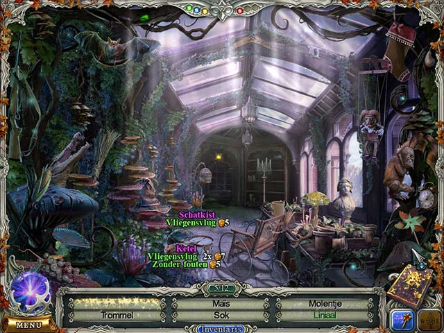 Spel Screenshot 3 Chronicles of Albian 2: De Wizbury School voor Magie