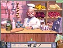 1. City of Fools spel screenshot