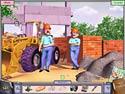 2. City of Fools spel screenshot