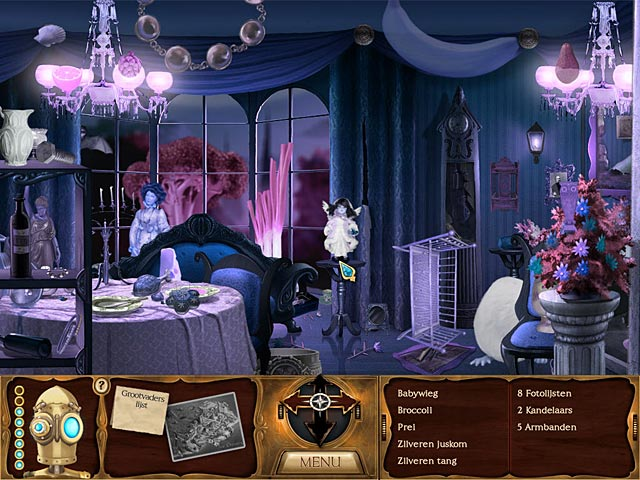 Spel Screenshot 3 The Clockwork Man
