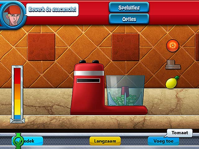 Spel Screenshot 3 Cooking Academy 3: Culinaire Kunsten