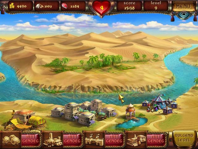 Spel Screenshot 3 Cradle of Persia