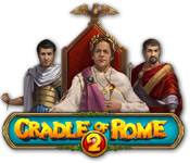 Feature Screenshot Spel Cradle of Rome 2