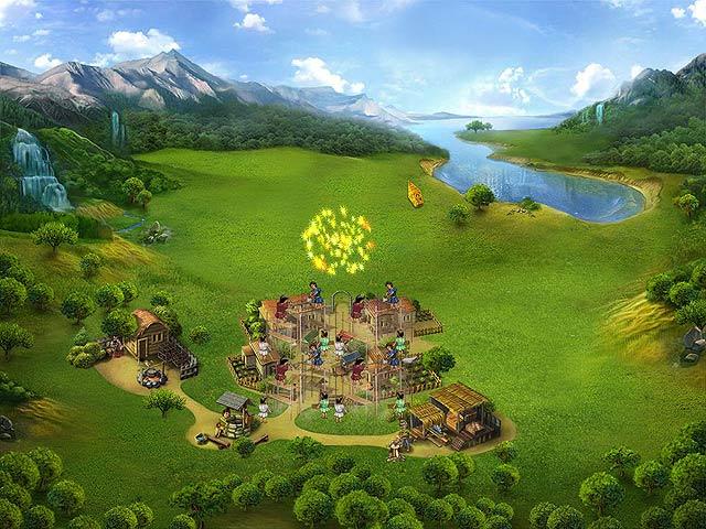 Spel Screenshot 2 Cradle of Rome 2