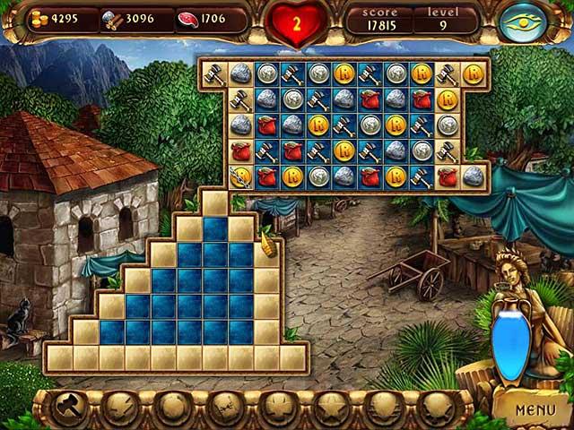 Spel Screenshot 3 Cradle of Rome