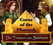 Curse of the Pharaoh: De Tranen van Sekhmet