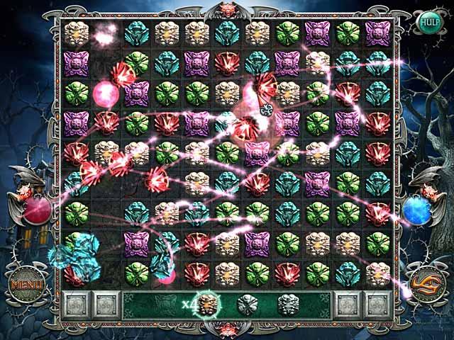 Spel Screenshot 3 Cursed House