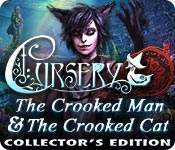 Cursery: The Crooked Man and the Crooked Cat Colle