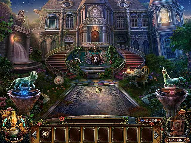 Spel Screenshot 2 Cursery: The Crooked Man and the Crooked Cat Collector's Edition