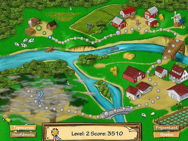 Spel Screenshot 3 Dairy Dash