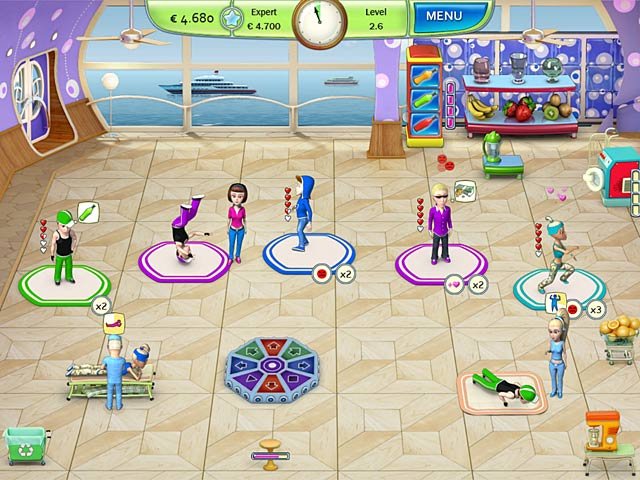 Spel Screenshot 3 Dancing Craze
