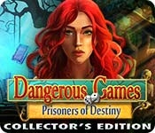 Feature Screenshot Spel Dangerous Games: Prisoners of Destiny Collector's Edition