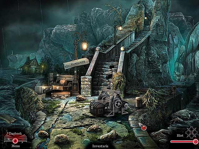Spel Screenshot 2 Dark Heritage: Bewakers van de Hoop