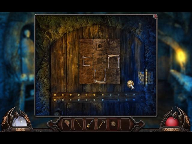 Spel Screenshot 2 Dark Lore Mysteries: Tussen Waanzin en Waarheid