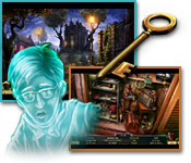 Dark Mysteries: De Zielenrover
