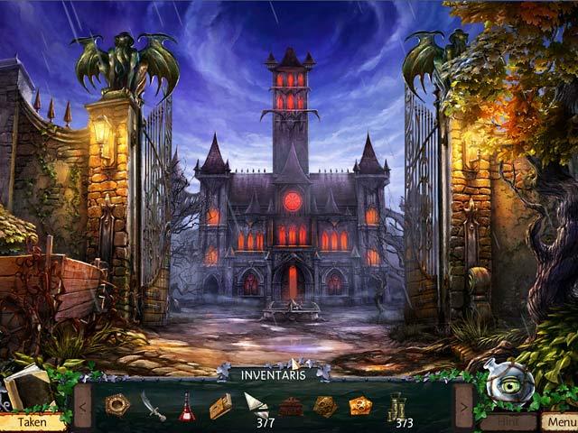 Spel Screenshot 3 Dark Mysteries: De Zielenrover