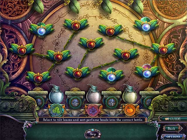 Spel Screenshot 3 Dark Parables: Ballad of Rapunzel Collector's Edition