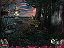2. Dark Romance: Vampire in Love Collector's Edition spel screenshot