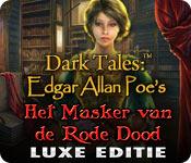 Dark Tales: Edgar Allan Poe's Het Masker van de Ro