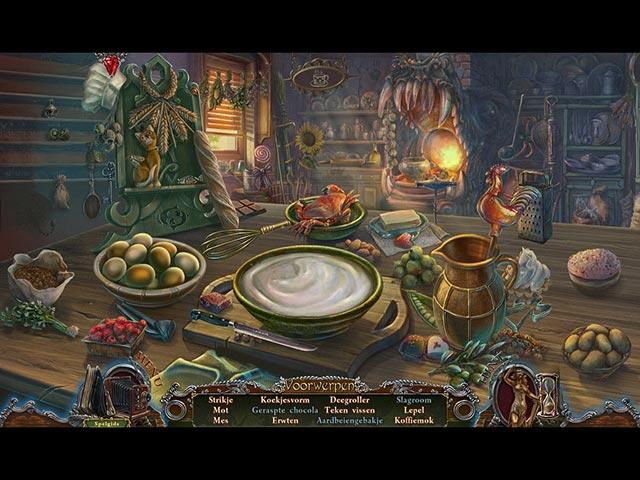 Spel Screenshot 3 Dark Tales: Edgar Allan Poe's Het Masker van de Rode Dood Luxe Editie