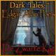 Dark Tales: Edgar Allan Poe's De Zwarte Kat