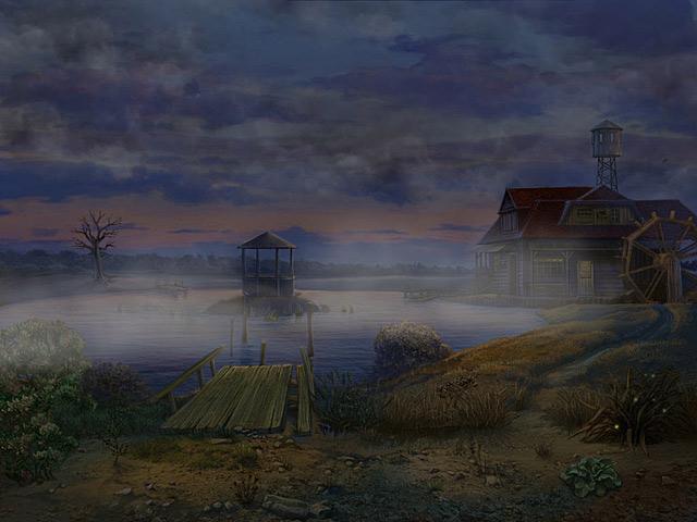 Spel Screenshot 3 Dark Tales: Edgar Allan Poe's De Zwarte Kat