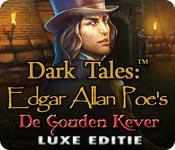 Dark Tales: Edgar Allan Poe's De Gouden Kever Luxe Editie