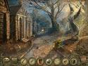 2. Dark Tales: Edgar Allan Poe's Levend Begraven spel screenshot