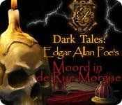 Dark Tales: Edgar Allan Poe's Moord in de Rue Morgue