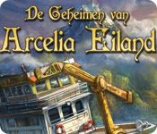 De Geheimen van Arcelia Eiland