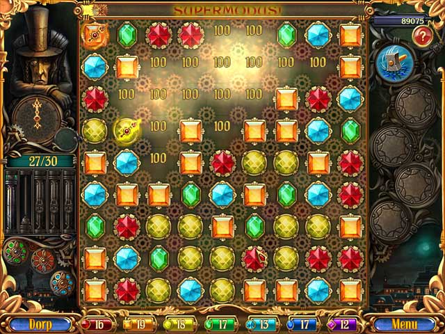 Spel Screenshot 1 De Oude Klokkenmaker