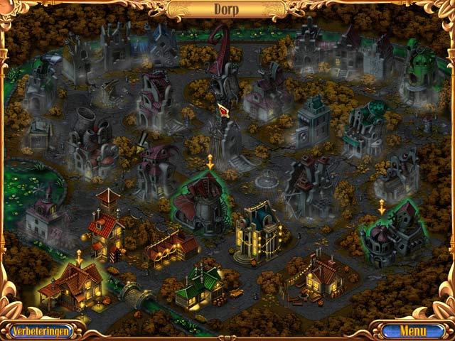 Spel Screenshot 2 De Oude Klokkenmaker