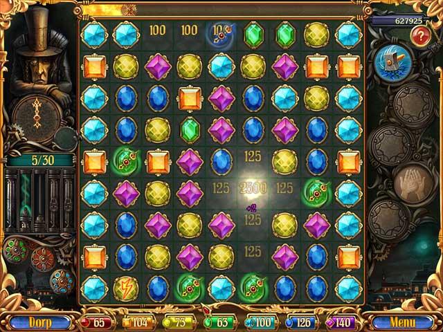 Spel Screenshot 3 De Oude Klokkenmaker