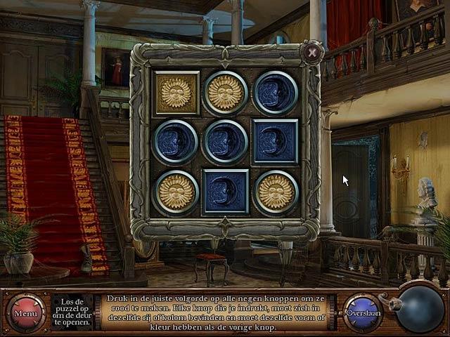 Spel Screenshot 1 De Terugkeer van Monte Cristo