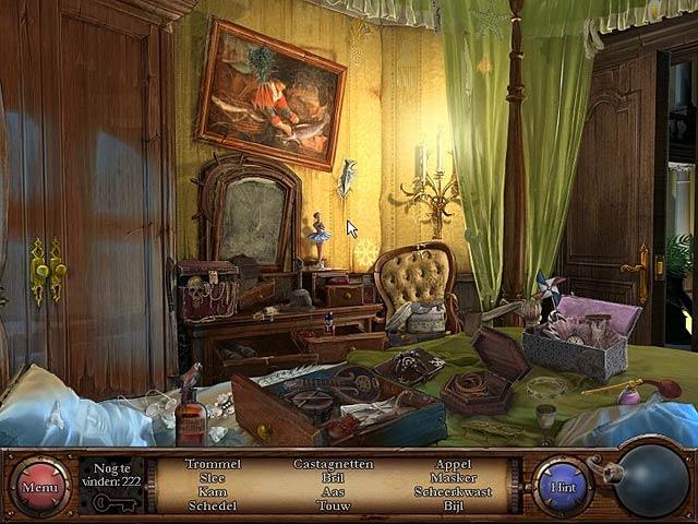 Spel Screenshot 2 De Terugkeer van Monte Cristo