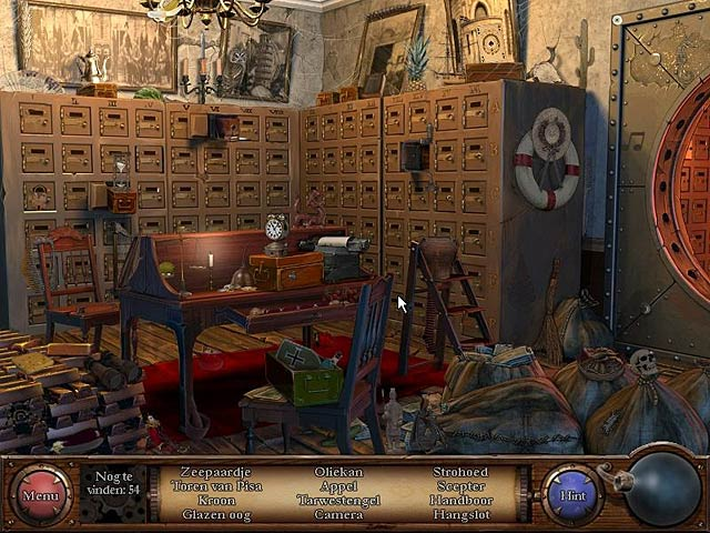 Spel Screenshot 3 De Terugkeer van Monte Cristo